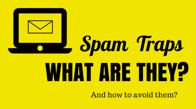 Spam Traps: what are they?